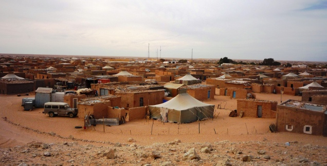 Article 6 (1) Western Sahara