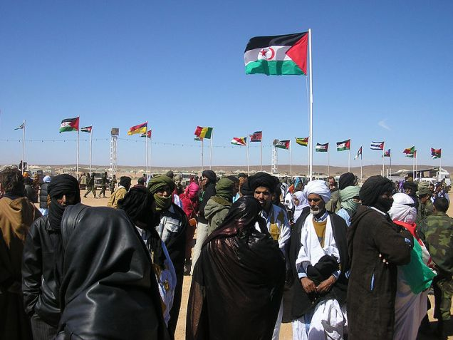 Article 6 (2) Western Sahara