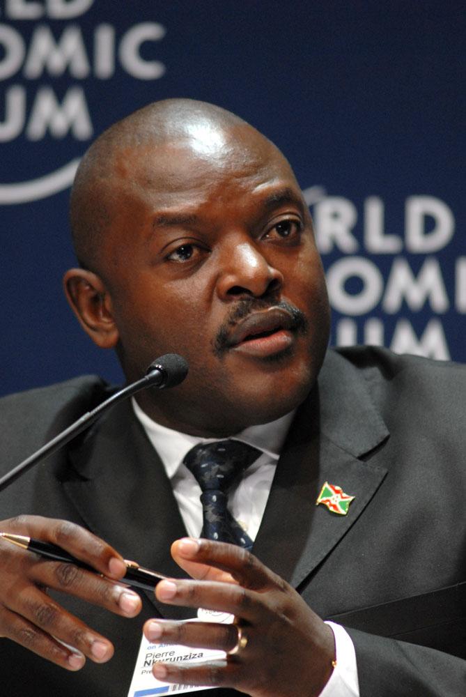 Article 7 (2) - Burundi