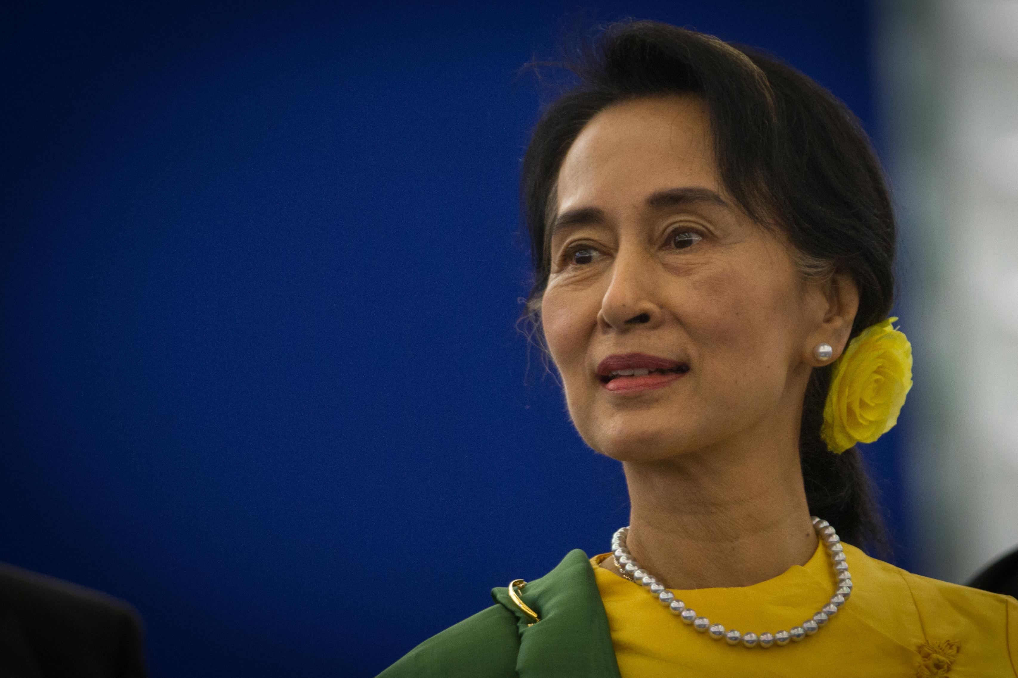 Article 10 (1) Myanmar