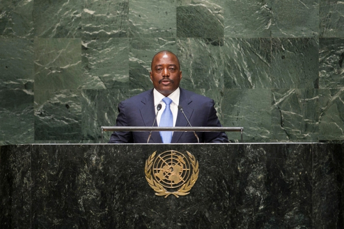 Article 12 (2) DRC