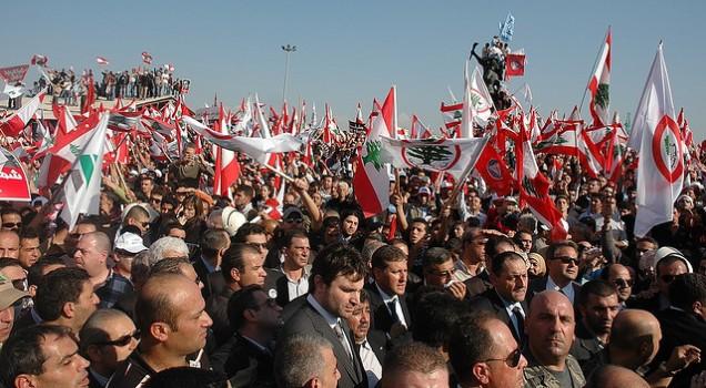 Article 13 (1) - Lebanon