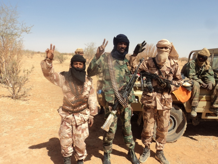 Article 14 (1) Mali