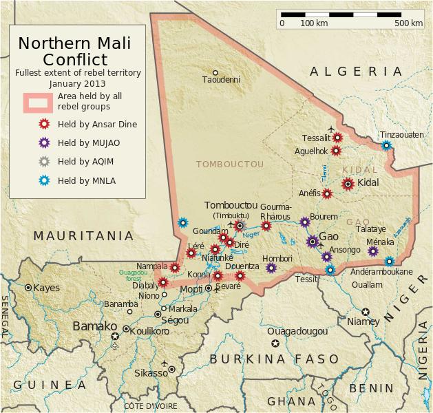 Article 14 (2) Mali