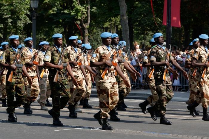 Article 14 (4) Mali